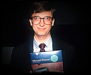Did Bill Gates Go to College?