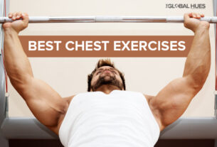 Best chest exercises for you: Toning your body