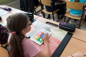 IMPORTANCE OF DIGITAL LEARNING