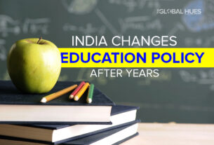 changes in education policy in india