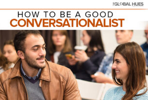 How to be a better Conversationalist?