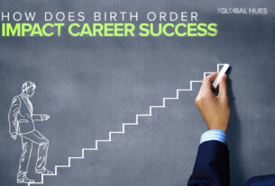 How does birth order impact career success