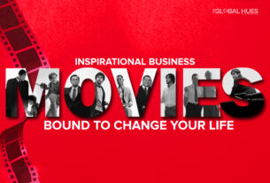 Inspirational business movies
