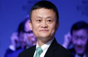 jack ma complete biography