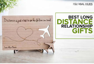 best long distance relationship gift
