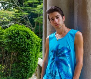tank top new fashion trends for men