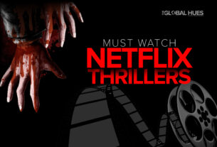 best Netflix Thrillers