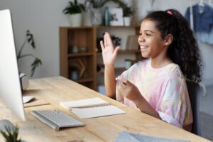 Tips for you to make online teaching and learning effective for kids