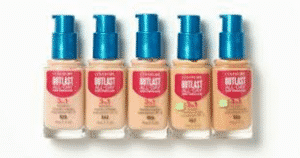 All-Day Stay Fabulous Foundation