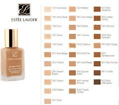 Estee Lauder Double Long Lasting Foundation