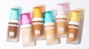 Which Foundation is best