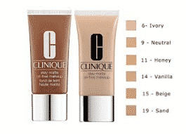 Clinique il Free Foundation