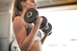 best shoulder excercise for women