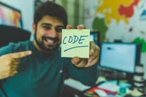 Is coding a must-have life skill of the future