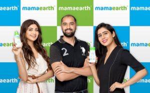 Investors-in-mamaearth