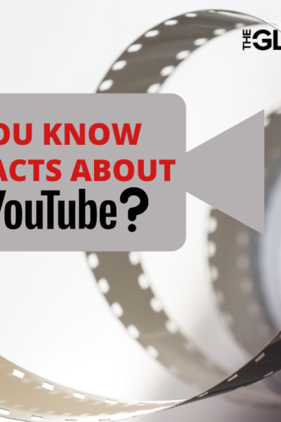 Did you know these facts about YouTube
