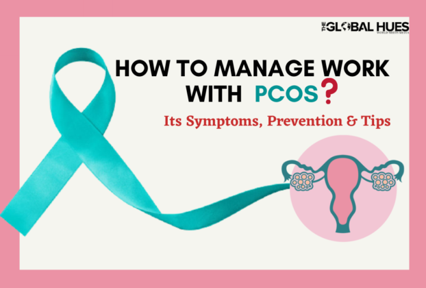how to manage work with PCOS