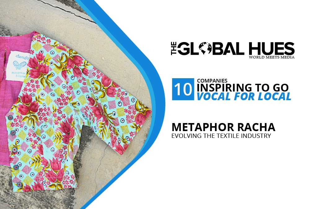 Interview with Meaphor Racha