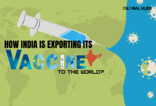 India exporting vaccine to the world