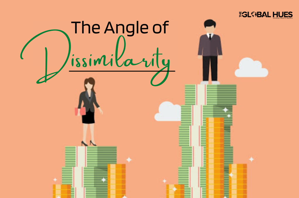 The Angle Of Dissimilarity