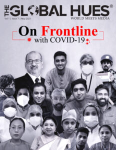 Healthcare: On Frontline with Covid-19