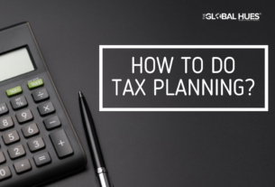 How to do TAX Planning