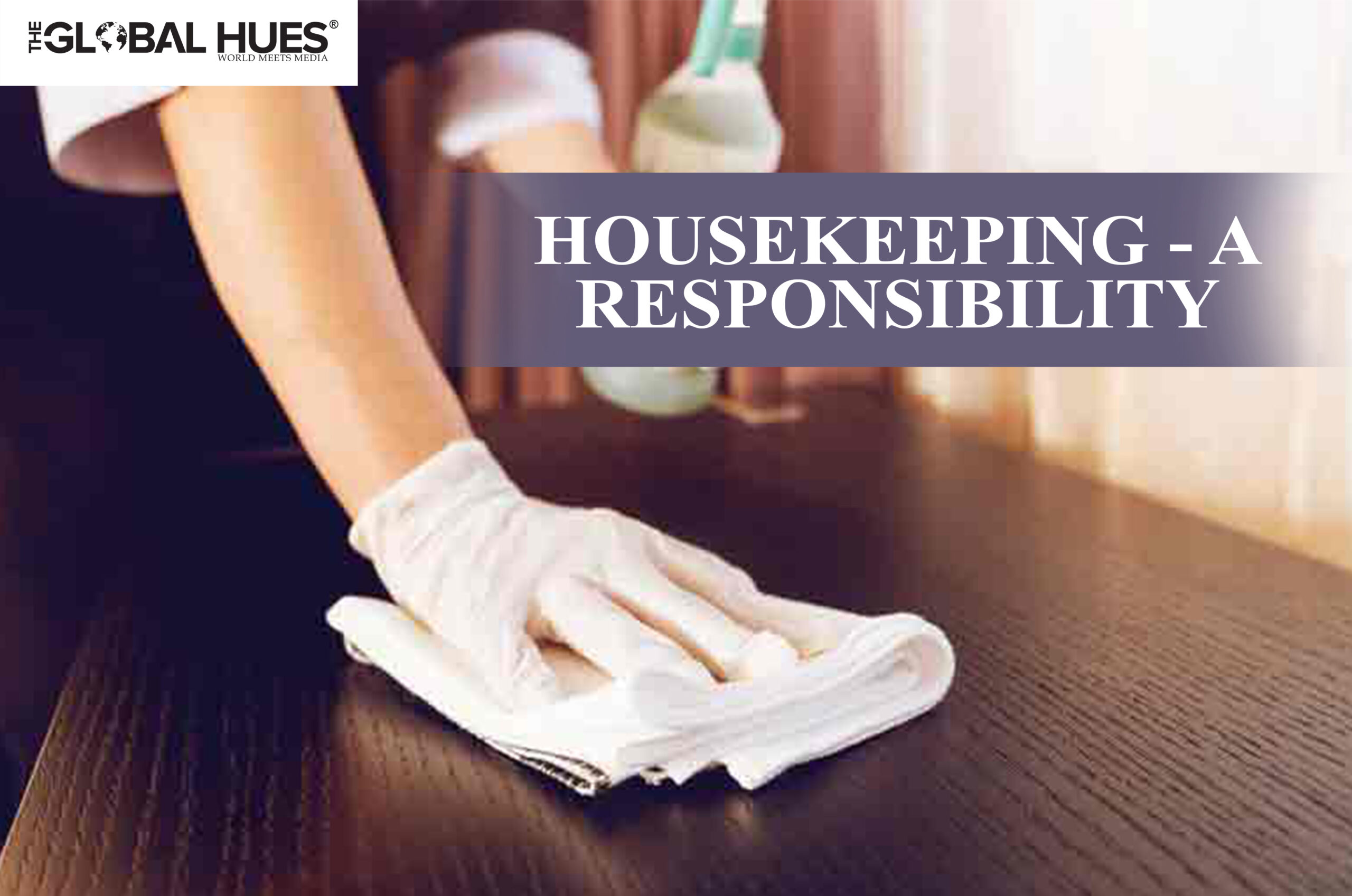 Housekeeping-A-Responsibility