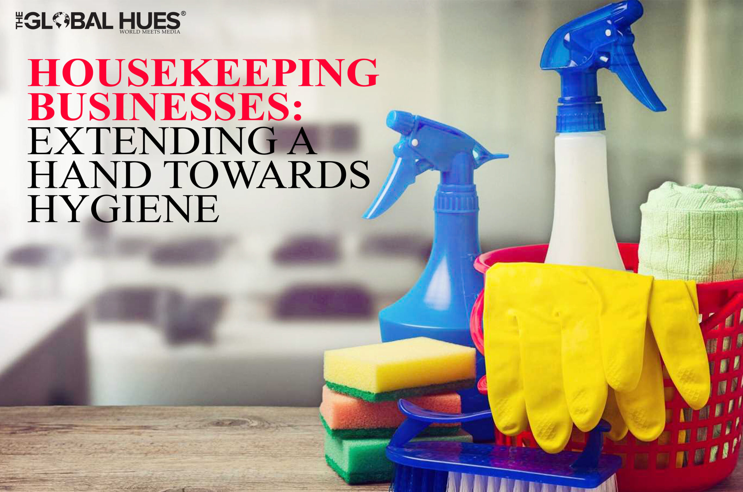Housekeeping-Businesses