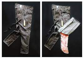 Airbag Jeans