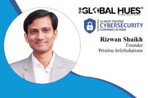 RIZWAN SHAIKH CYBERSECURITY