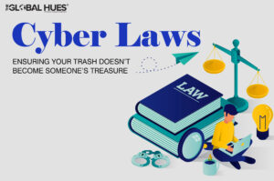 ROLE PLAYED BY CYBERCRIME LAWS