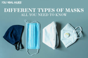 Different types of masks- All you need to know