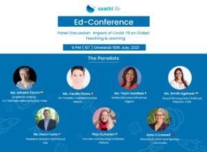 Saathi Gen Conference