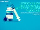 Uncovering The Complex Science Behind Vaccines: Profit Market Or A Social Contract?