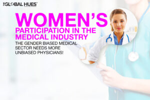 Womens-Participation-In-The-Medical-Industry