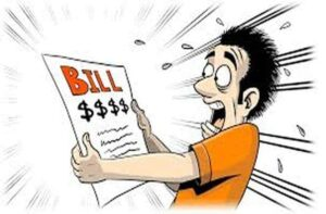 Tips to cut business expenses - electricity