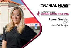 Lynsi Snyder: The Woman Behind In-N-Out Burger