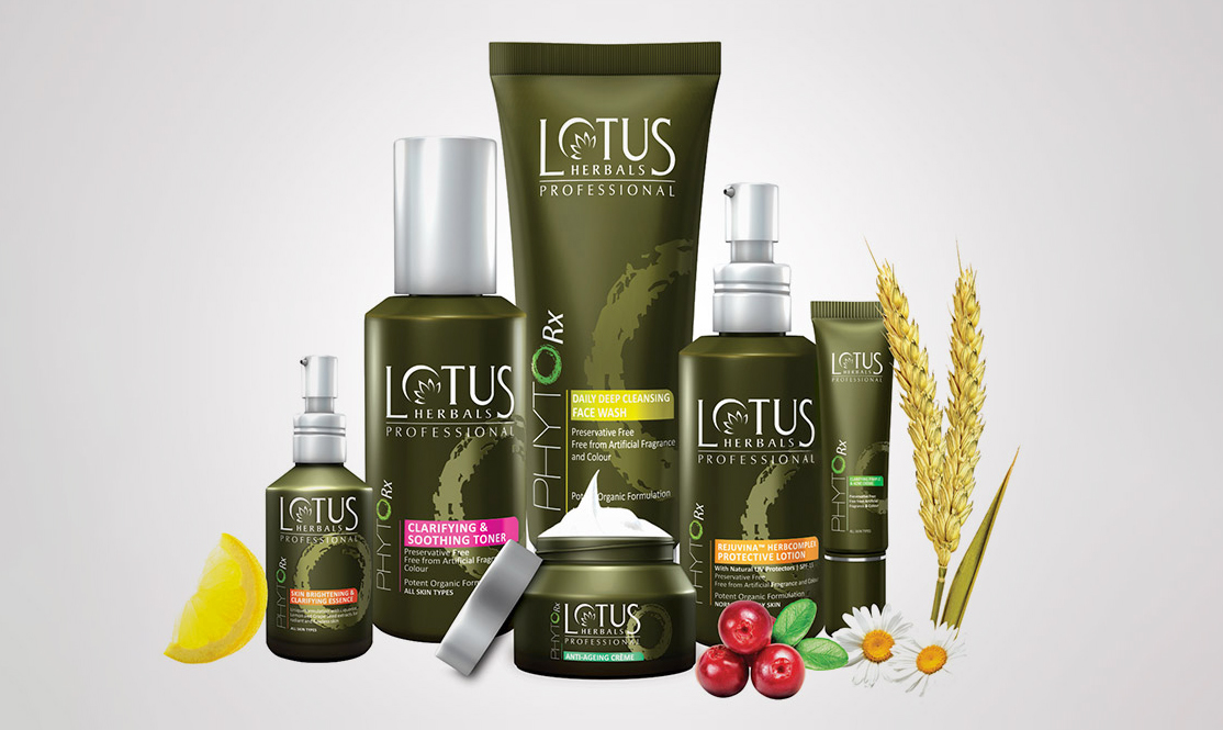 lotus products