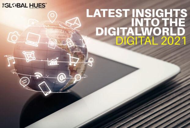 Latest Insights Into The Digital World