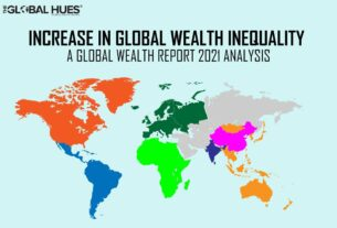 Increase In Global Wealth Inequality