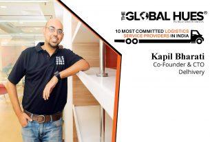 Delhivery CEO