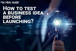 business testing